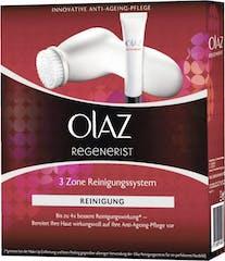 Olaz Regenerist 3-Zone Super Reinigingssysteem - Gezichtsreinigingsborstel