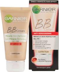 Garnier BB cream 50 ml light Skinactive Skin Naturals Anti-Age