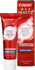 Colgate Tandpasta 75 ml Max White Expert White