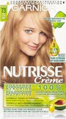Garnier Nutrisse Permanente Haarkleuring 73 Miel Dore