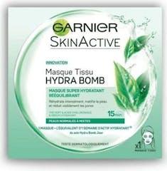 Garnier Gezichtsmasker SkinActive Normale Huid