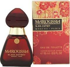 Maroussia Eau de Toilette 15 ml
