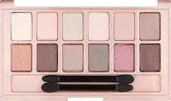 Maybelline Oogschaduw Palette Blushed 12