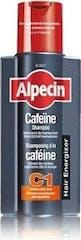 Alpecin Shampoo 25ml C1 Cafeine