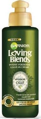 Garnier Loving Blends Crème Leave 200ml In Mythische Olijf