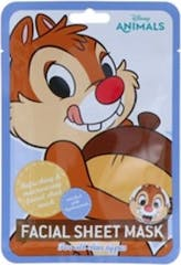 Disney Animals Gezichtsmasker Sheet Babbel