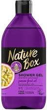 Nature Box Douchegel 385 ml Passion Fruit