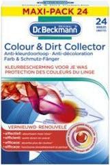 Dr.Beckmann Textiel Antidoorloop 24 st