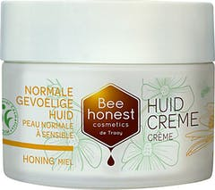 De Traay Bee Honest Huidcrème 100 ml Honing