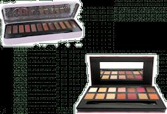 W7 Eye&Lip Duo Palettes
