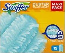 Swiffer Duster Navul 15 stuks