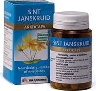 Arkocaps Sint Janskruid 45caps