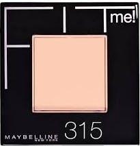 Maybelline Foundation Fit Me Poeder 315