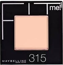 Maybelline Foundation Fit Me Poeder 315