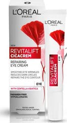 L'Oréal Paris Oogcrème 40 ml Skin Expert Revitalift Cica Cream