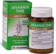 Arkocaps Javaanse Thee 45caps