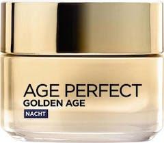 L'Oréal Paris Nachtcrème 50 ml Skin Expert Age Perfect Golden Age