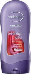 Andrelon Conditioner 300 ml Levendige Kleur