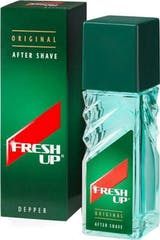 Fresh Up After Shave Depper 100 ml