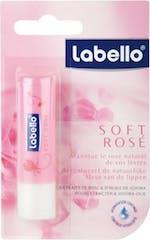 Labello Soft Rose Blister