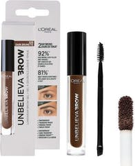 L'Oreal Eyebrow UnbelievaBrow 108 Dark Brunette