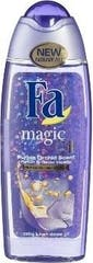Fa Douche 250 ml Magic Oil Purple Orchi