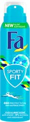 Fa Deodorant Spray 150 ml Sporty Fit