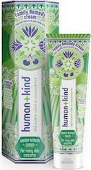Human+Kind Familiy Remedy Cream 100 ml