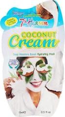 Montagne Jeunesse Gezichtmasker15 ml Creamy Coconut