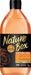 Nature Box Douchegel 385 ml Apricot