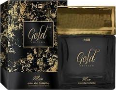 NG Parfums 100 ml Gold Edition Men