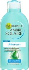 Garnier Ambre Solaire Zonnebrand 200 ml Hydraterende en Verzachtende Melk Aftersun