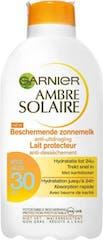 Garnier Ambre Solaire Zonnebrand 200 ml Crème Hydraterend SPF 30