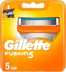 Gillette Fusion 5 Scheermesjes 5 stuks