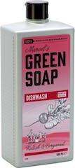 Marcel's Green Soap Afwasmiddel 500 ml Radijs & Bergamot