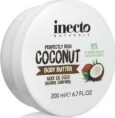 Inecto Naturals Body Butter 200 ml Coconut