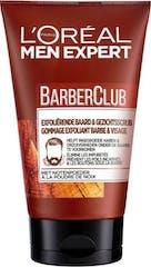 L'Oreal Paris Men Expert Barber Club Gezichtsscrub