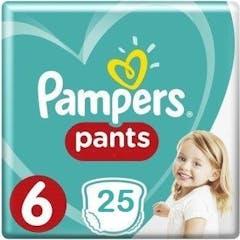 Pampers Baby Dry Pants Maat 6 - 25 Luierbroekjes