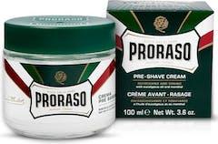 Proraso Preshave Creme 100 ml Groen