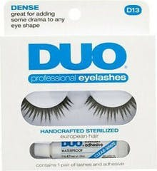 Duo Eyelash Professional Kit D13