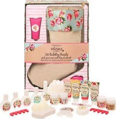 Body Vintage Geschenkset Advent Kalender