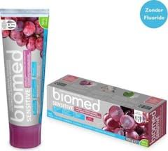 Biomed Tandpasta 100 ml Senstive