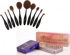 W7 Professional Colour & Tools kit
