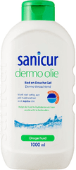 Sanicur 1 Liter Dermo Oil