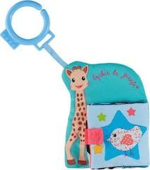 Sophie de Giraf Vriendjes Ontdekboekje