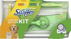 Swiffer Floor Sweeper Kit Limited Edition