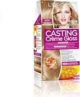 L'Oréal Paris Casting Crème Gloss Haarverf 8304 Licht Goudblond