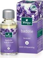 Kneipp mini badeol 20 ml lavendel