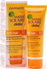 Garnier Ambre Solaire Zonnemelk 75 ml SPF 20