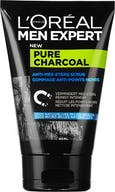 L'Oreal Paris Men Expert Pure Charcoal Scrub 100 ml